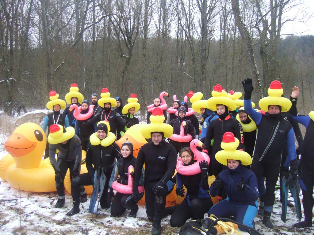Donauschwimmen 2019